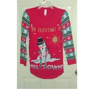 85662cf4 Women Ugly Christmas Sweaters That Light Up on Poshmark